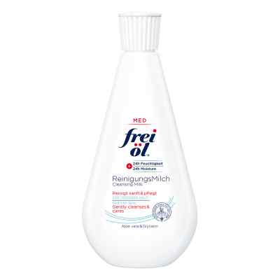 Frei öl mleczko oczyszczające do twarzy  zamów na apo-discounter.pl