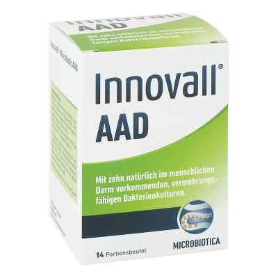 Innovall Microbiotic Aad Pulver  zamów na apo-discounter.pl