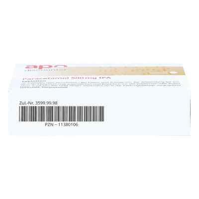 Paracetamol 500 mg IPA tabletki  zamów na apo-discounter.pl