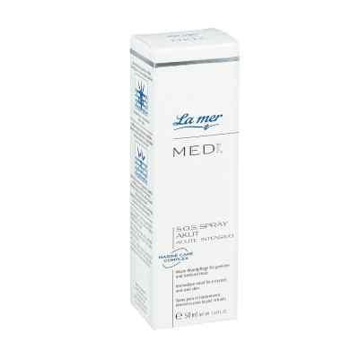 La Mer Med S.o.s.akut Spray ohne Parfüm  zamów na apo-discounter.pl