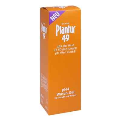 Plantur 49 pH4 Wasch-gel  zamów na apo-discounter.pl