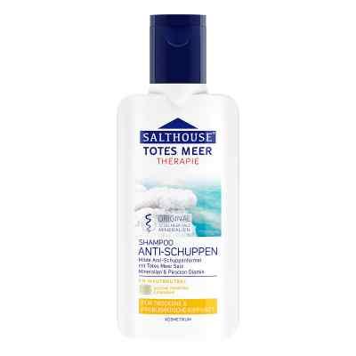 Salthouse Tm Therapie Anti-schuppen Shampoo  zamów na apo-discounter.pl
