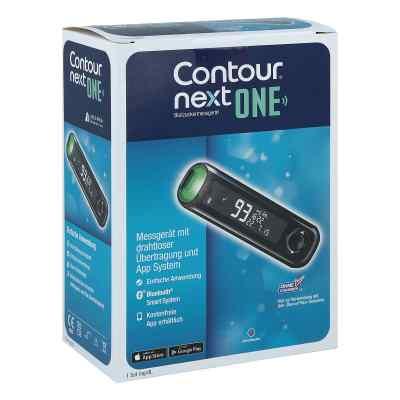 Contour Next One glukometr mg/dl  zamów na apo-discounter.pl