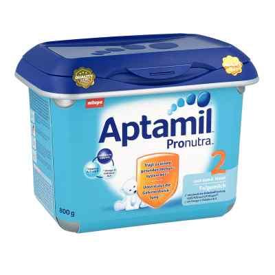 Aptamil Pronutra 2 Mleko następne w proszku  zamów na apo-discounter.pl