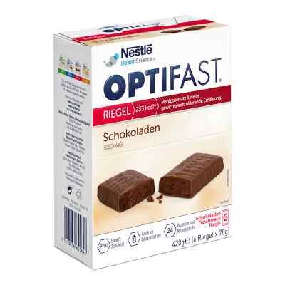 Optifast Riegel Schokolade  zamów na apo-discounter.pl