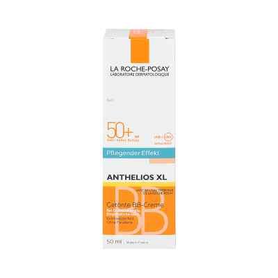 La Roche Posay Anthelios XL krem BB Lsf 50+