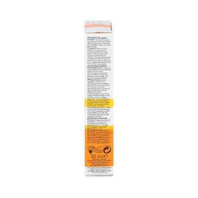 La Roche Posay Anthelios XL SPF50+ fluid barwiący do twarzy