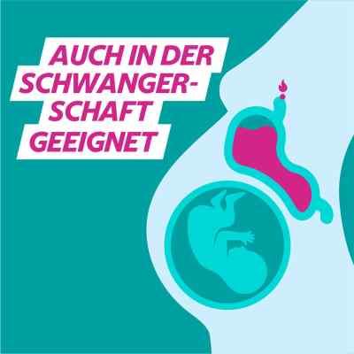 Gaviscon Dual 250mg/106,5mg/187,5mg Kautabletten  zamów na apo-discounter.pl