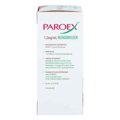 Paroex 1,2 mg/ml Mundwasser  zamów na apo-discounter.pl