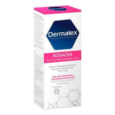 Dermalex Rosacea krem