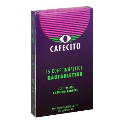 Cafecito Espresso Kautabletten  zamów na apo-discounter.pl