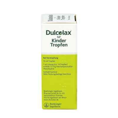 Dulcolax Np Kinder Tropfen
