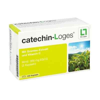 Catechin-loges Kapseln  zamów na apo-discounter.pl
