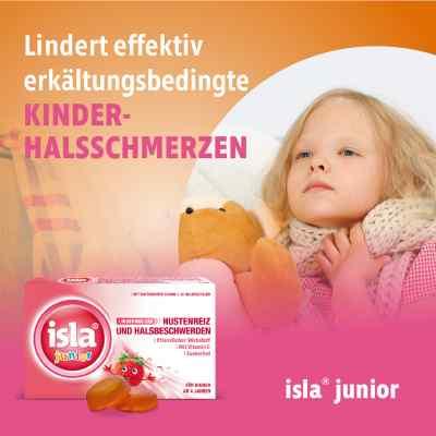 Isla Junior Pastillen  zamów na apo-discounter.pl