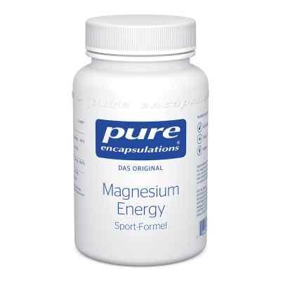 Pure Encapsulations Magnesium Energy kapsułki   zamów na apo-discounter.pl