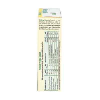Avitale Vegi Depot Tabletki witaminowe dla wegetarian
