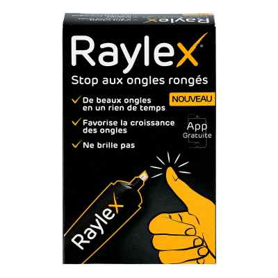 Raylex Stift