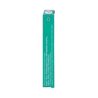 Lactostop 5.500 Fcc Tabletten Klickspender Dop.pa.  zamów na apo-discounter.pl