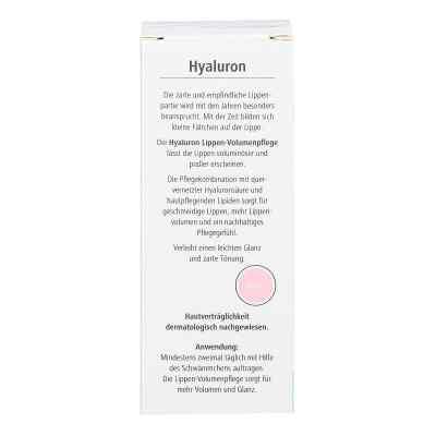 Medipharma Hyaluron balsam powiększający usta  zamów na apo-discounter.pl