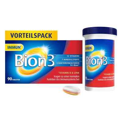 Bion 3 tabletki  zamów na apo-discounter.pl