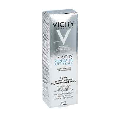Vichy Liftactiv Supreme Serum 10 serum odmładzające