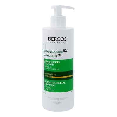 Vichy Dercos szampon przeciwłupieżowy do skóry suchej   zamów na apo-discounter.pl