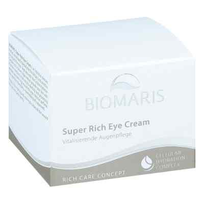 Biomaris super rich eye cream  zamów na apo-discounter.pl