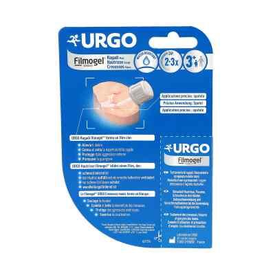 Urgo Hautrisse Flüssigpflaster 3,25 ml  zamów na apo-discounter.pl