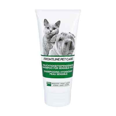 Frontline Pet Care szampon dla skóry wrażliwej zwierząt