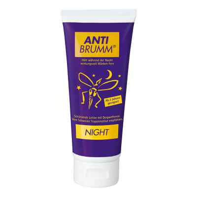 Anti Brumm Night Lotion  zamów na apo-discounter.pl