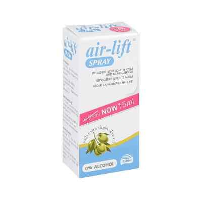 Air-lift Spray gegen Mundgeruch  zamów na apo-discounter.pl
