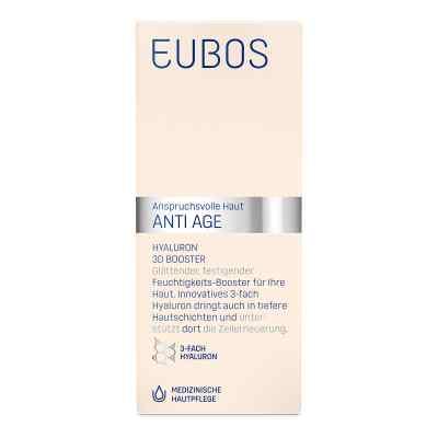 Eubos Anti-Age Hyaluron 3D koncentrat w żelu  zamów na apo-discounter.pl