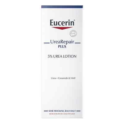Eucerin Urearepair Plus balsam do ciała 5%  zamów na apo-discounter.pl