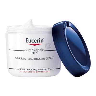 Eucerin Urearepair Plus krem do ciała 5%Urea  zamów na apo-discounter.pl