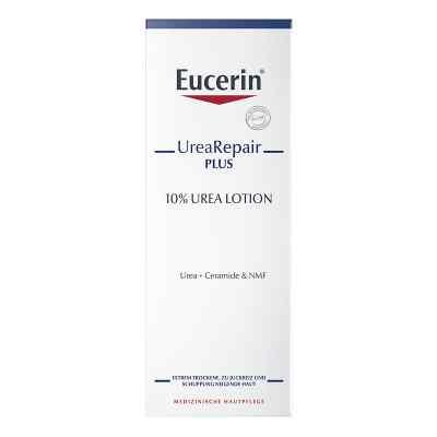 Eucerin Urearepair Plus balsam do ciała 10% Urea   zamów na apo-discounter.pl