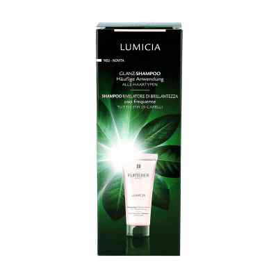 Rene Furterer Lumicia Glanz szampon rozświetlający  zamów na apo-discounter.pl