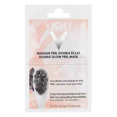Vichy peelingująca maska rozświetlająca  zamów na apo-discounter.pl