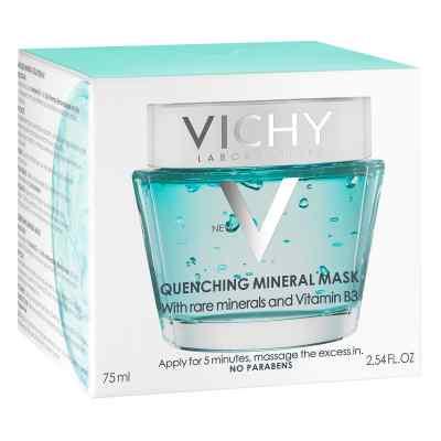 Vichy nawilżająca maska mineralna  zamów na apo-discounter.pl