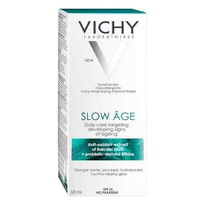 Vichy Slow Age fluid, pielęgnacja przeciwstarzeniowa  zamów na apo-discounter.pl