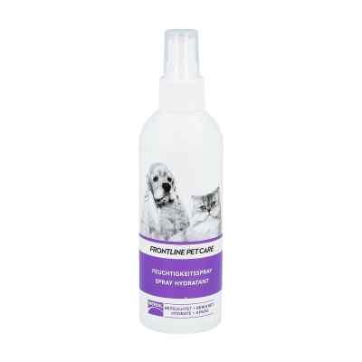 Frontline Pet Care Feuchtigkeitsspray veterinär   zamów na apo-discounter.pl