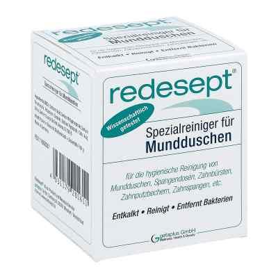 Redesept Spezialreiniger für Mundduschen Pulver  zamów na apo-discounter.pl