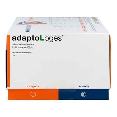 Adapto Loges Kapsułki  zamów na apo-discounter.pl