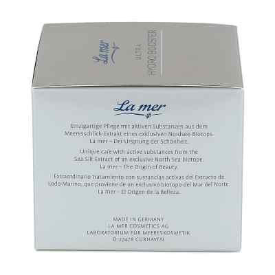 La Mer Ultra Multi Effect Mask Ges.hals Dekol.mp