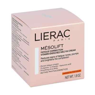 Lierac Mesolift Creme Vitamin