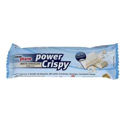 Hansepharm Power Crispy Riegel Vanille