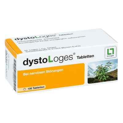 Dysto Loges Tabletten  zamów na apo-discounter.pl