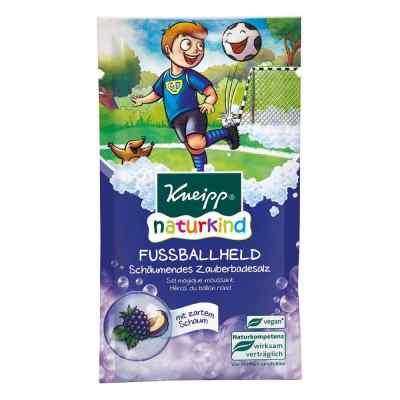 Kneipp naturkind Fussballheld schäum.Zauberbadesal  zamów na apo-discounter.pl