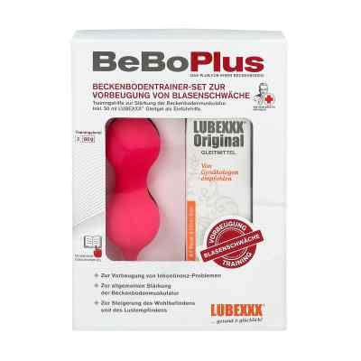 Lubexxx Beboplus Beckenbodentrain.vorbeug.inko.  zamów na apo-discounter.pl