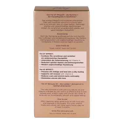 Frei öl olejek pielęgnacyjny, wersja limitowana