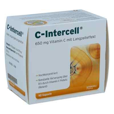 C Intercell kapsułki  zamów na apo-discounter.pl